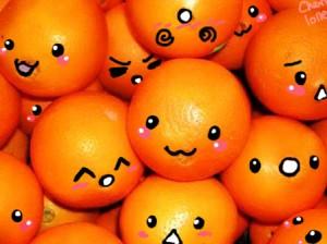 Fruity_Orange_Faces_by_cheri_lolle; http://www.deviantart.com
